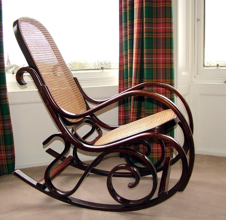 Free Rocking Chair Stock Photo  FreeImagescom