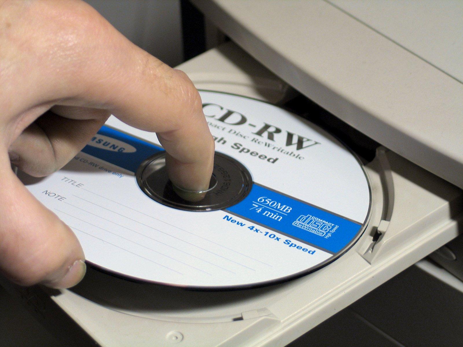Free Cd Rom Cd Rw Hardware Software Computer Equipment