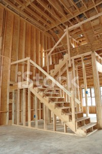 Stairs Under Construction Stock Photos - FreeImages.com