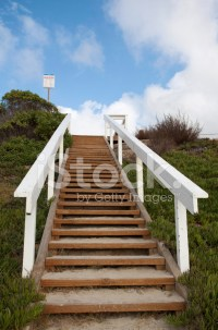 Stairway TO Stock Photos - FreeImages.com