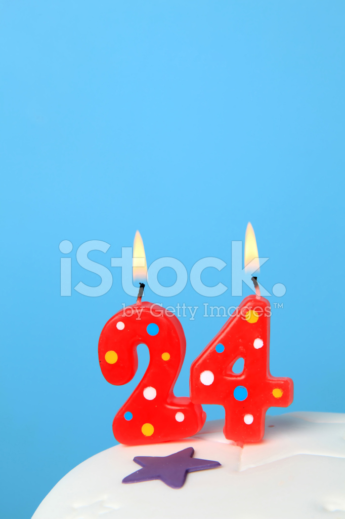 Background Water Candle