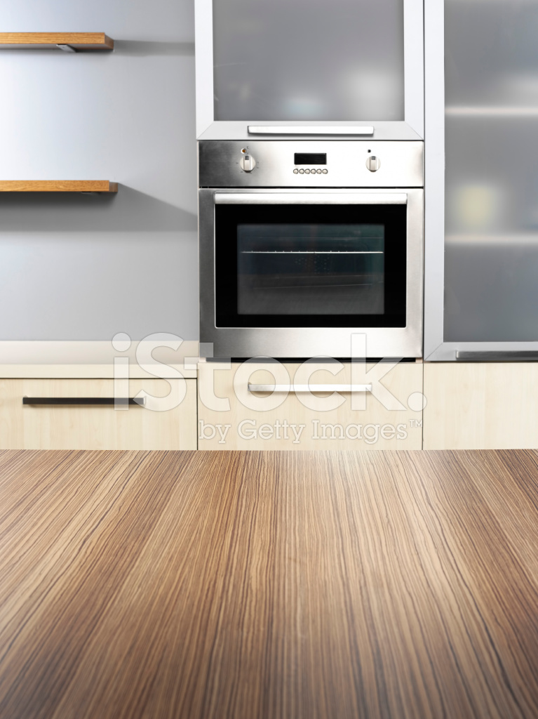kitchen counters rug runners for 空厨房柜台照片素材 freeimages com premium stock photo of 空厨房柜台