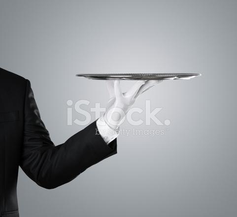 kitchen aid silver cheap sink 空的银托盘的服务员照片素材 freeimages com premium stock photo of 空的银托盘的服务员