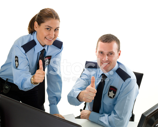 Security Guard Patrol Duties