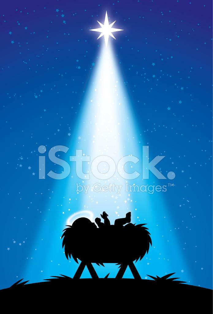 Baby Jesus Nativity Stock Photos