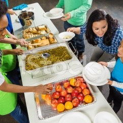 Macys Kitchen Aid Backsplash Stone 妈妈和女儿在食物银行厨房吃健康的一餐照片素材 Freeimages Com Premium Stock Photo Of 妈妈和女儿在食物银行厨房吃健康的一餐