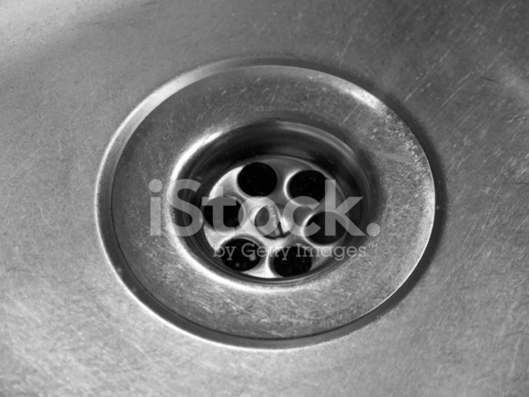 kitchen sink drain different kinds of countertops 厨房水槽排水孔照片素材 freeimages com premium stock photo 厨房水槽排水孔