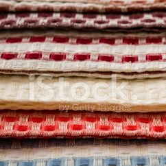 Kitchen Napkins Rooster Decor 多彩的厨房餐巾照片素材 Freeimages Com Premium Stock Photo Of 多彩的厨房餐巾