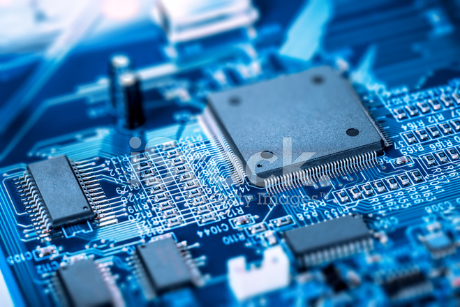 Circuit Board Stock Photos Images Pictures Shutterstock
