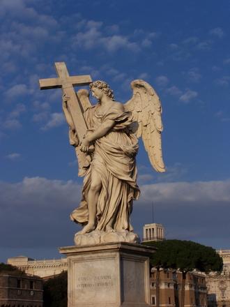 Engel van Rome 2