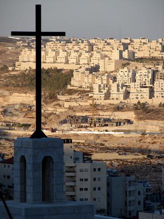 Cruz de Belén