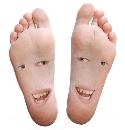 foot-smiling