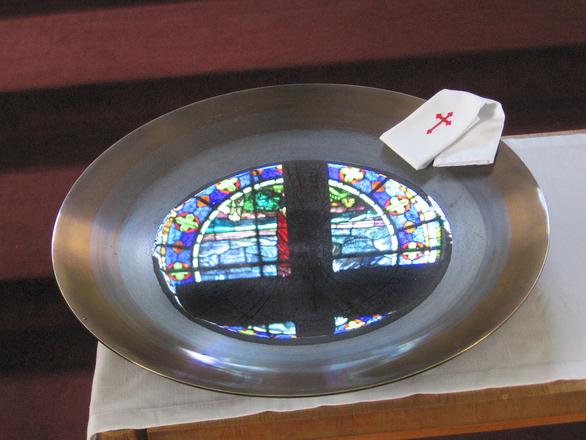 Pila bautismal 5