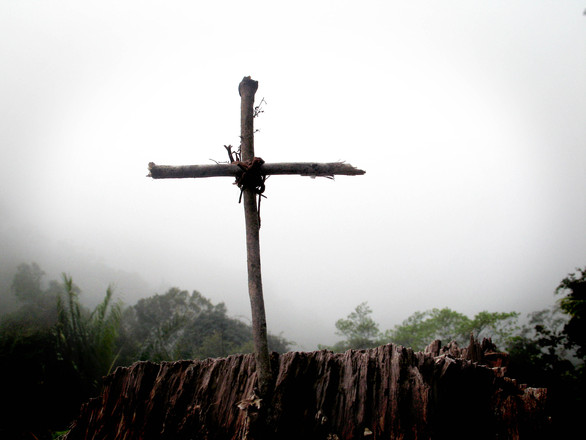 the-wooden-cross