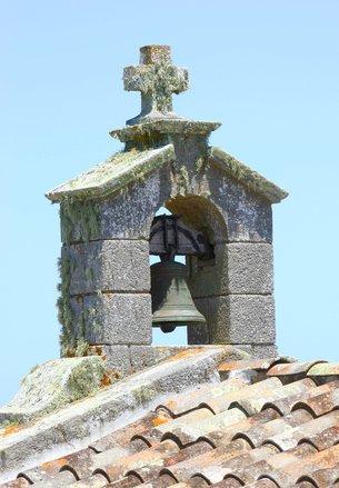 La capilla de la Santa Te