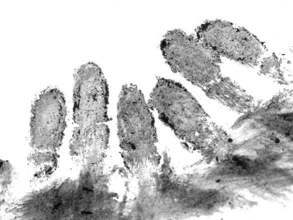 Dirty Fingerprints