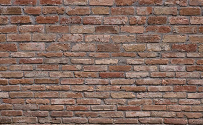 Free Ancient Wall Brick Texture Stock Photo Freeimages
