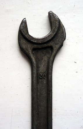 old-work-key
