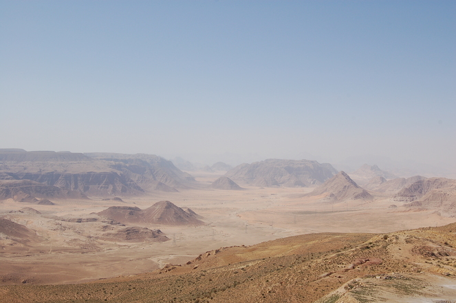 Ron de Wadi 1