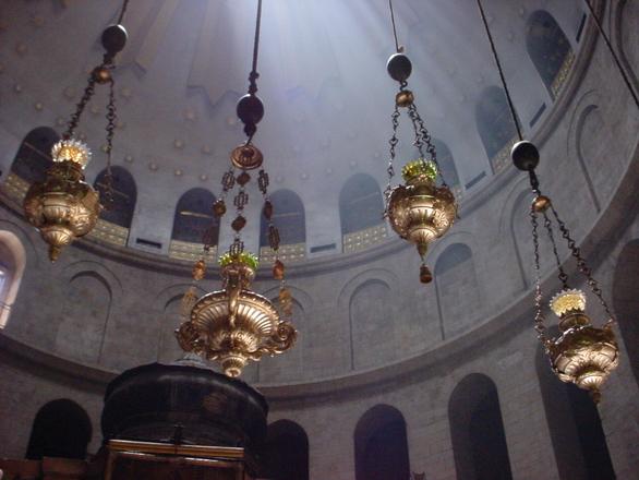 Jerusalén 1