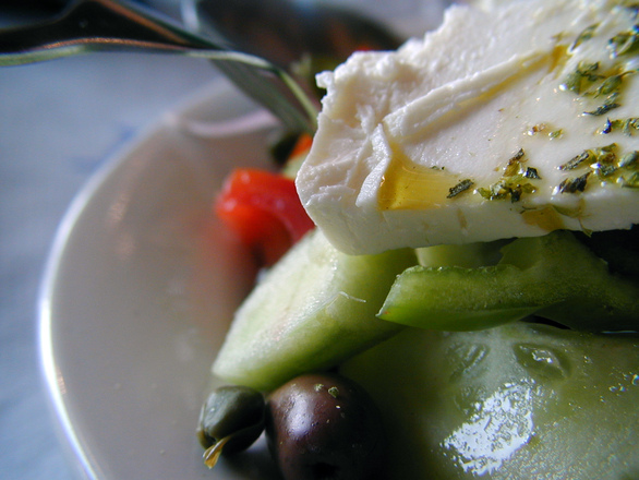 "Greek ""Feta"" cheese 4"
