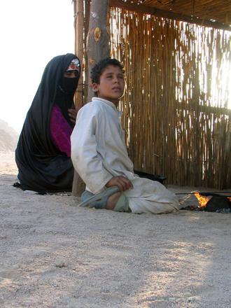 bedouin-child