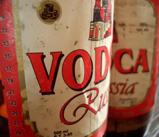 vodka-russia