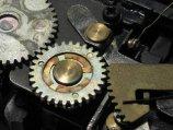 Gears,Mechanics,Macro,Cogs