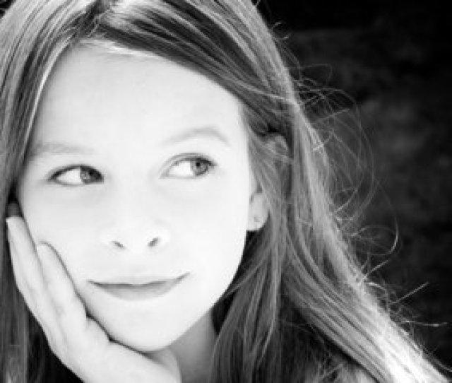Young Girl 1