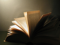 a book of Magic
