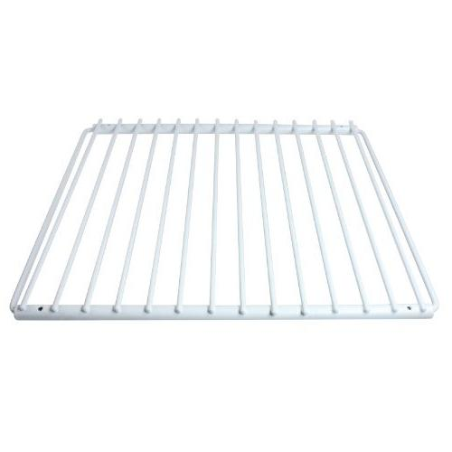First4Spares Adjustable Plastic Coated Shelf With Screw Fix