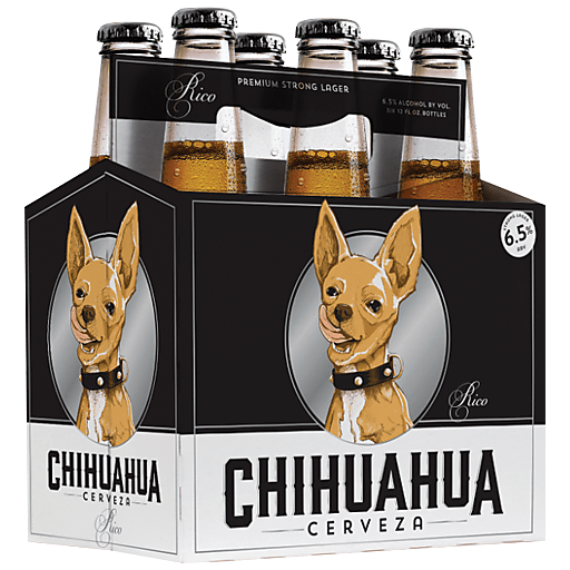 """Image result for chiuahaha beer"""""""