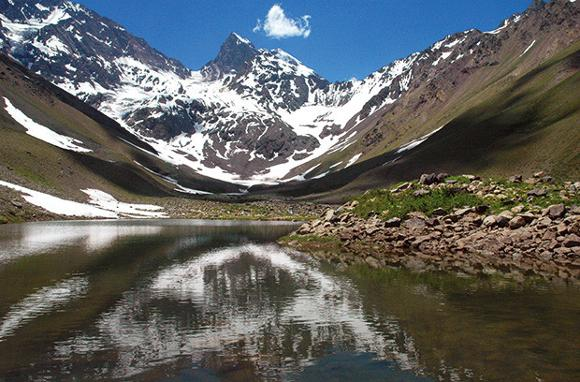 ten amazing landscapes in chile
