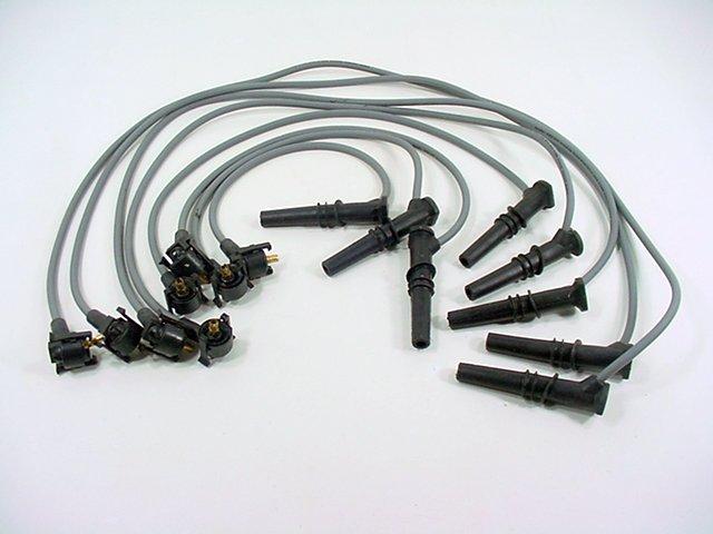 Autolite 86246 Spark Plug Wires 91-95 Town Car Crown