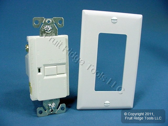 Cooper Gfci Outlet Switch Wiring Diagram