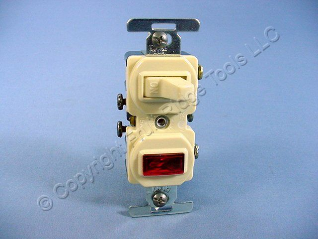 Pilot Light Switch Wiring Diagram How To Wire Cooper 277 Pilot Light