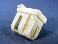 Leviton Fluorescent Light T8 to T5 Lamp Holder Adapter ...