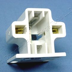 Fluorescent Light Holder Nordyne Gb5bm Wiring Diagram Compact Lamp Cfl Socket Screw