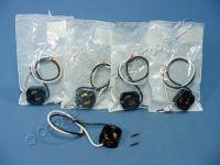 5 Fluorescent Light Socket Lamp Holder Starter Bases | eBay