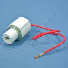 Fluorescent Light Holder Single Switch Wiring Diagram Leviton Slimline Lampholder Socket T8