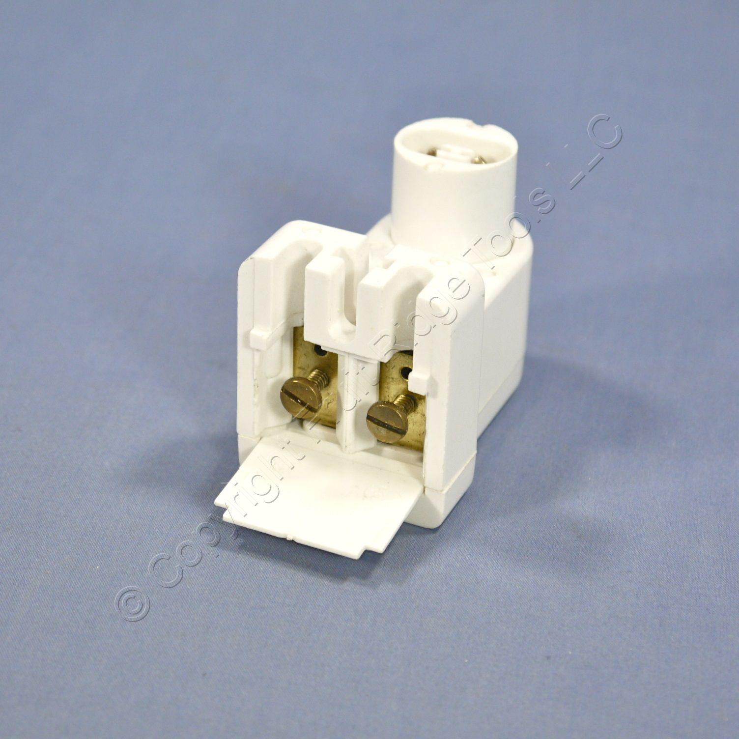 fluorescent light holder femur bone diagram leviton white ho vho t8 t12 lamp