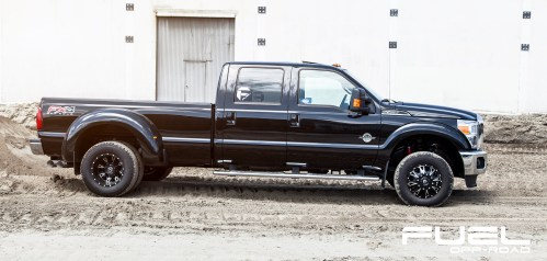 small resolution of ford f 350 dually with fuel dually wheels throttle dually front d513
