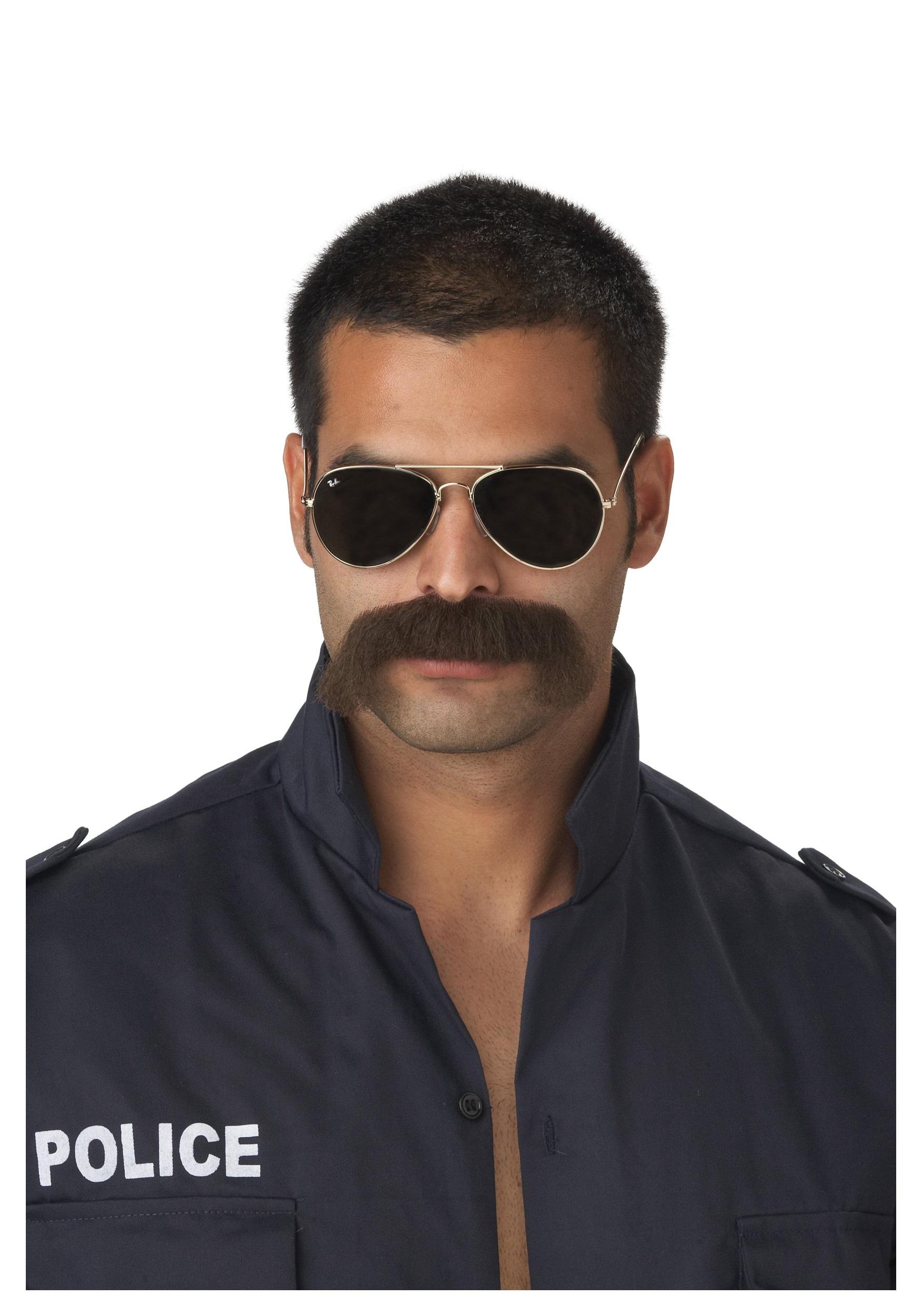 Mustache Clothes Girls