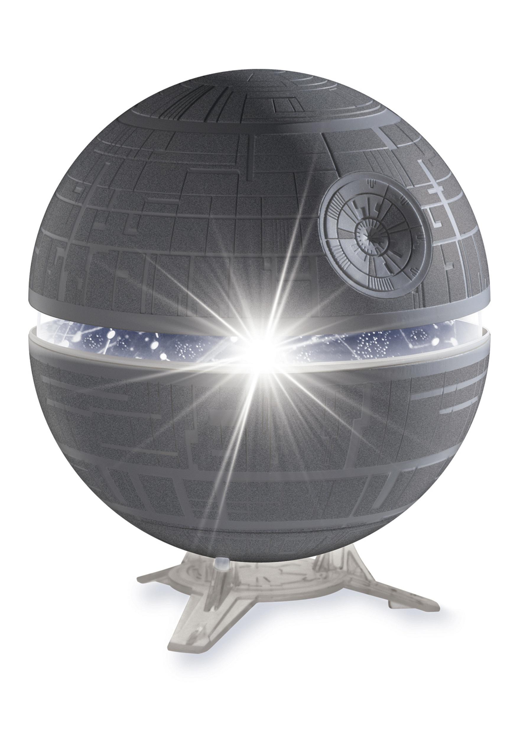 Planetarium Death Star