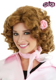 marty wig grease