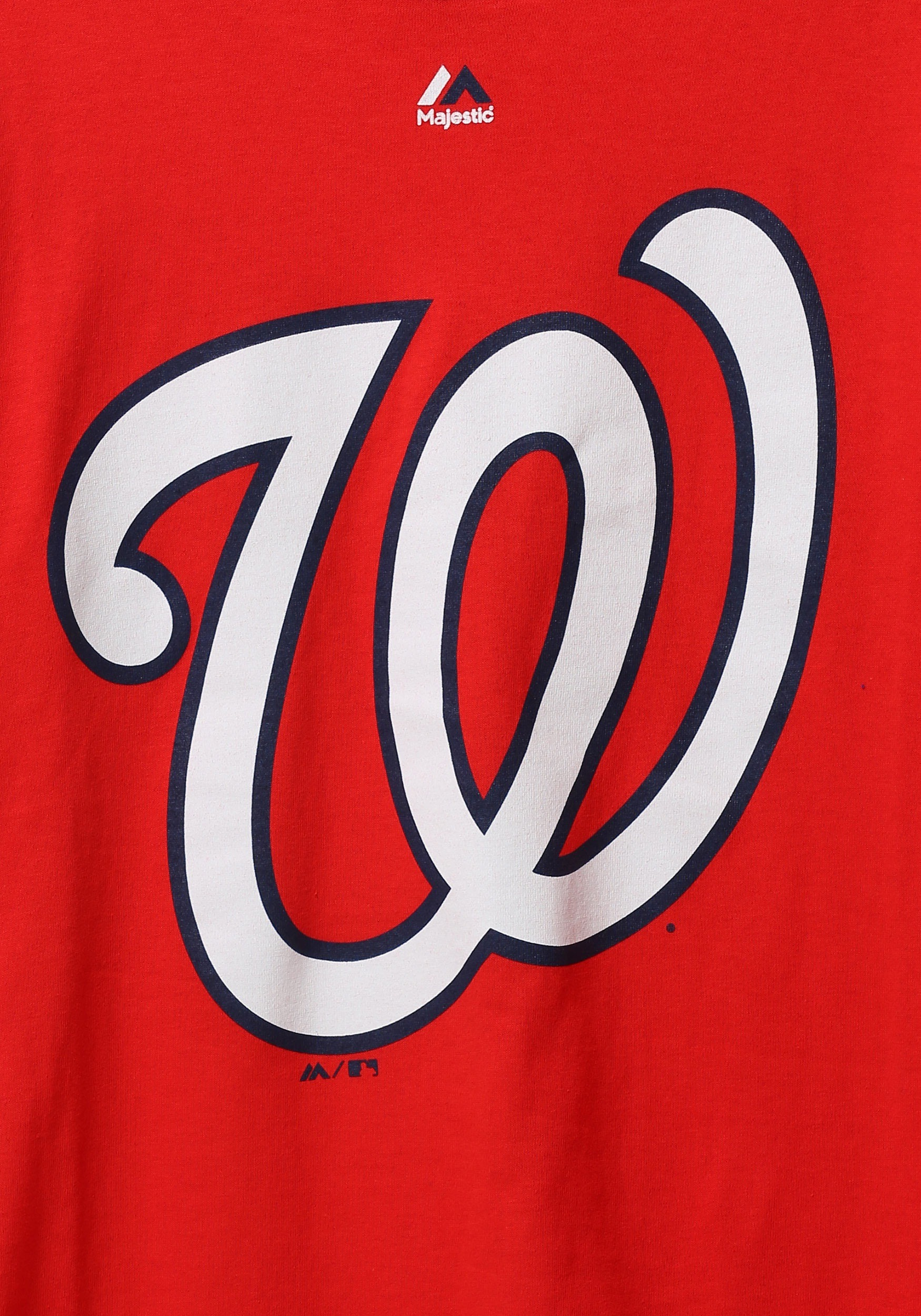 Washington Nationals Shirt