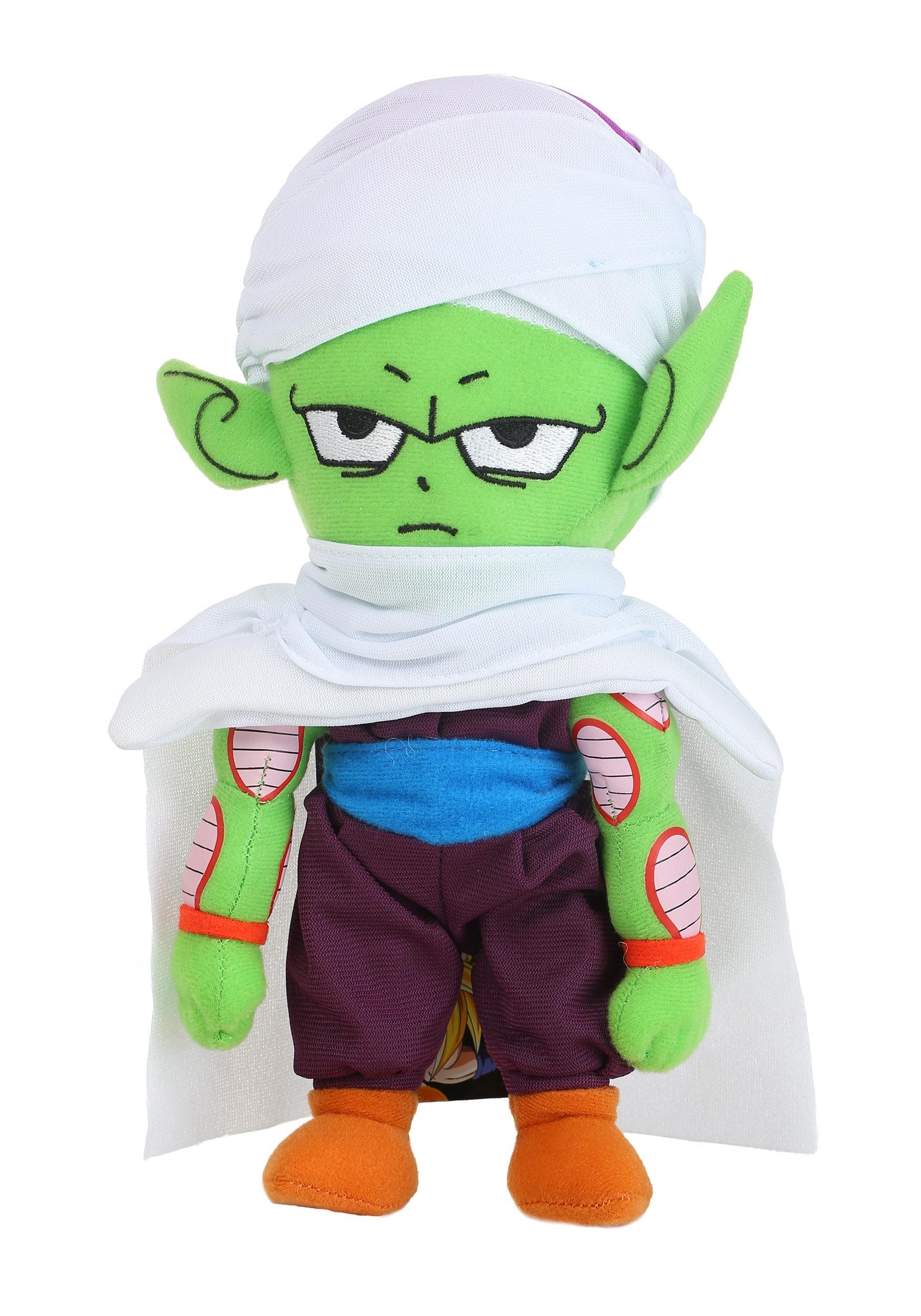 Dragon Ball Z Piccolo 9 Stuffed Doll