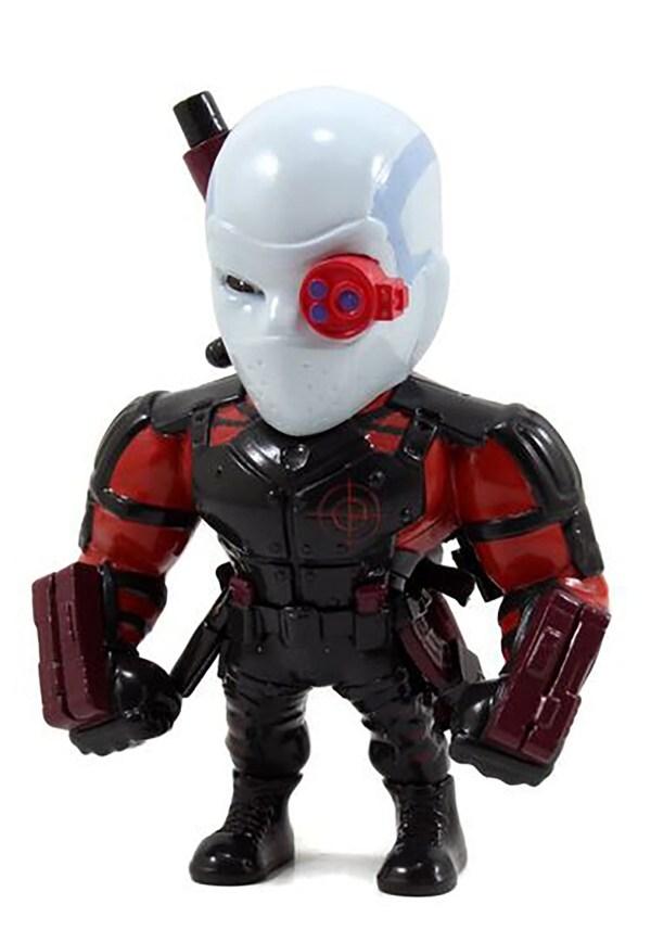 Suicide Squad Deadshot 4quot Figure