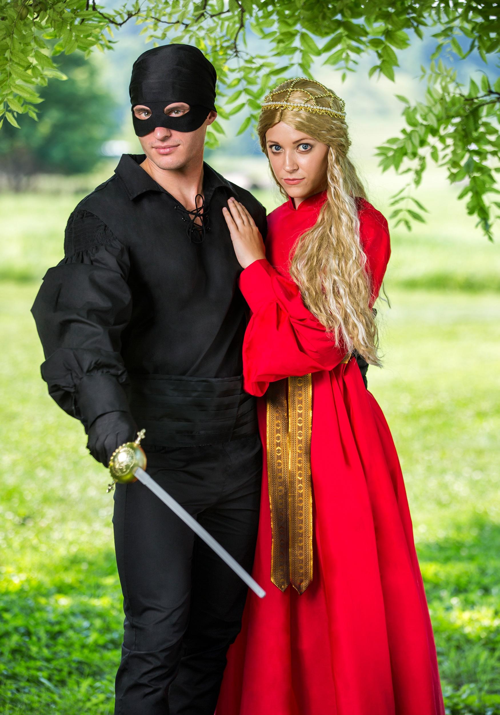 Quick Home Halloween Costume Ideas