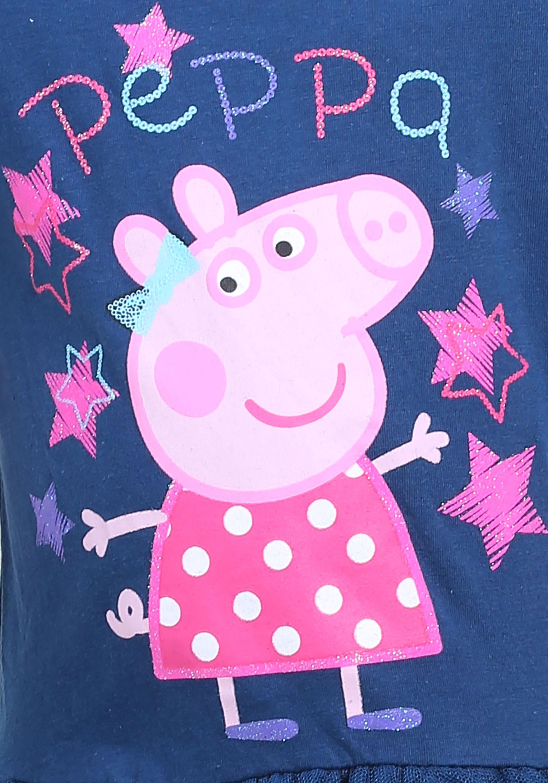 картинки свинка пеппа красивые виды данного